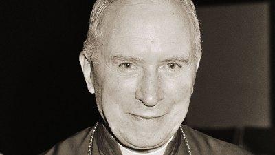 Marcel Lefebvre en 1981