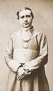 Mgr Henry Louis Charles Maret