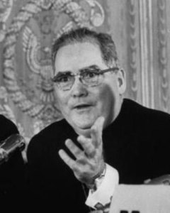 Rev Gerald V. McDevitt