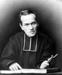 Père Antoine Chevrier