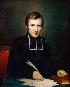 Hugues-Félicité Robert de Lamennais