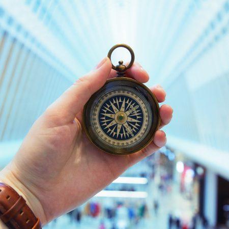 reloj pequeño