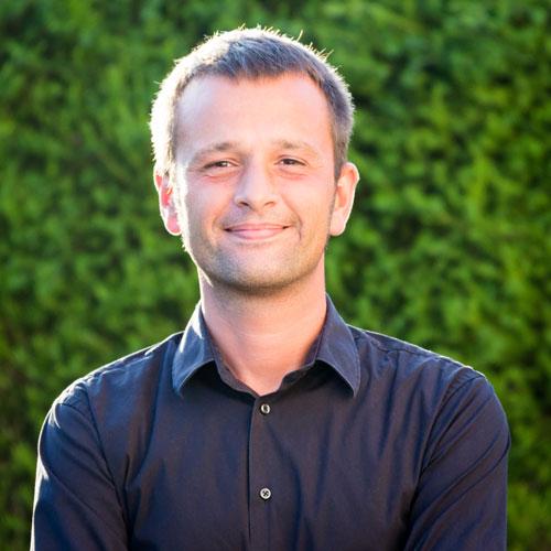 Fabian Stamate