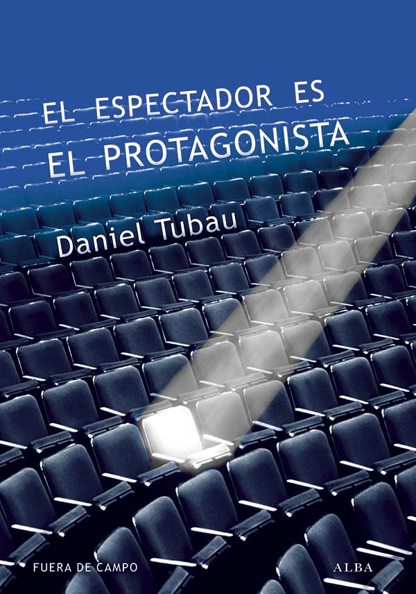 El espectador es el protagonista, manual y antimanual de guión