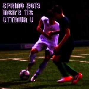 Ottawa Footy Sevens Rec Soccer