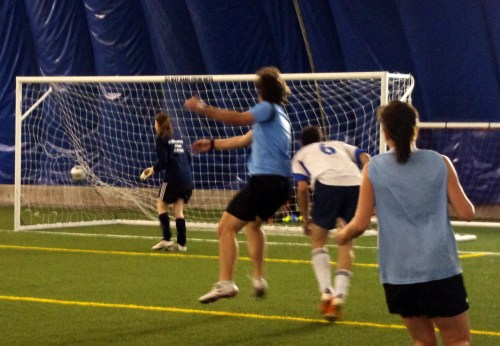 Indoor 7-a-side Soccer Leagues