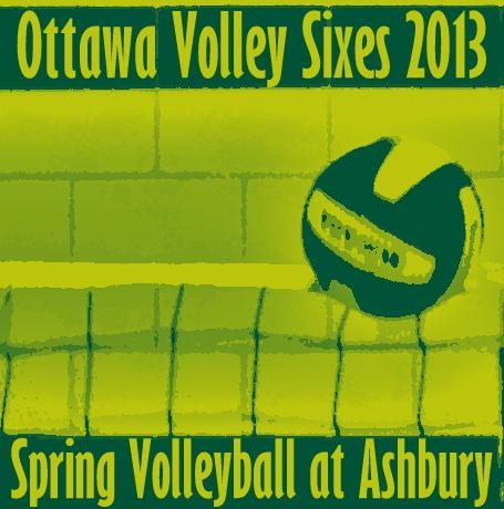 Ottawa Volley Sixes Thur League