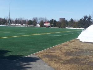 Carleton University Stadium