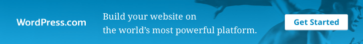 WordPress.com allows you to build a website that meets your unique needs