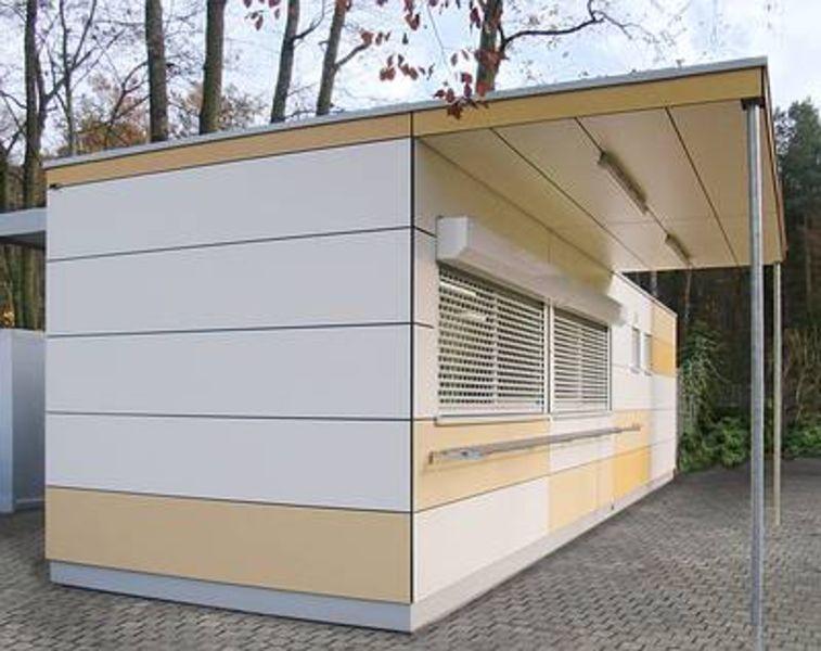 , Uni, Darmstadt, Heinkel Modulbau