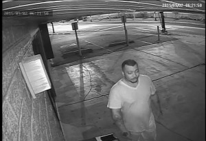 Police release surveillance photos of man who fatally shot ...
