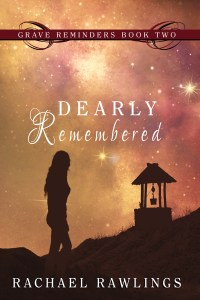 Dearly Remembered eBook High Res