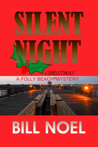 SILENT NIGHT final front cover copy