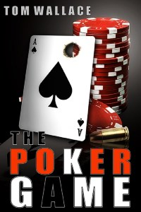The Poker Game Ebook Cover