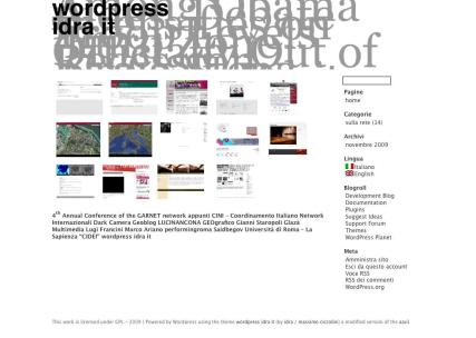 wordpress_idra_it
