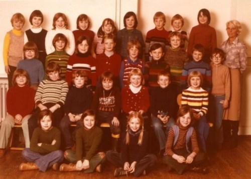 Froebelklasse1979