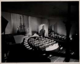 Grace Hall 1959