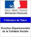 DDCS Isère