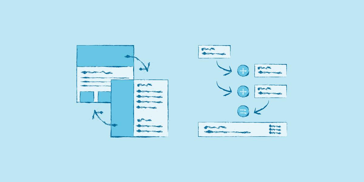 Poboljšanja u izgradnji web-stranice