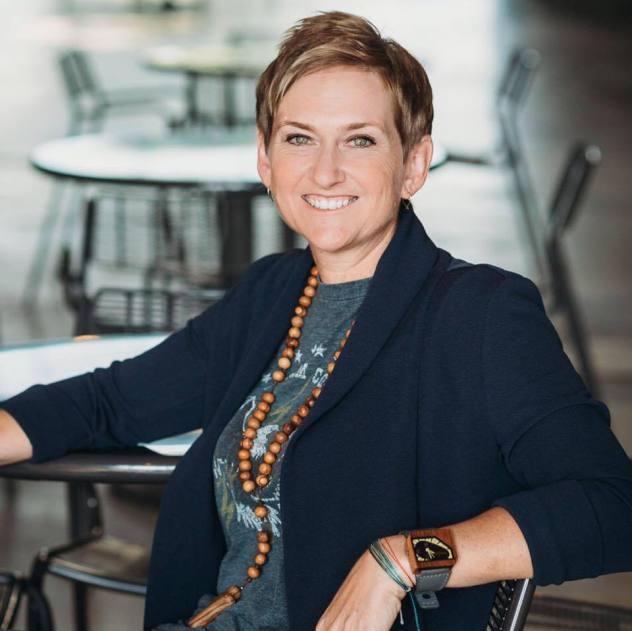 People of WordPress: Kori Ashton