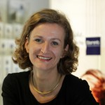 Andrea Fell - Personaldirektorin Dorint Hotels & Resorts
