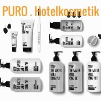 PURO . Hotelkosmetik