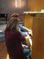 Orgelkonzert 5