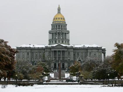 Colorado Quashes Bill Banning Gay Therapy
