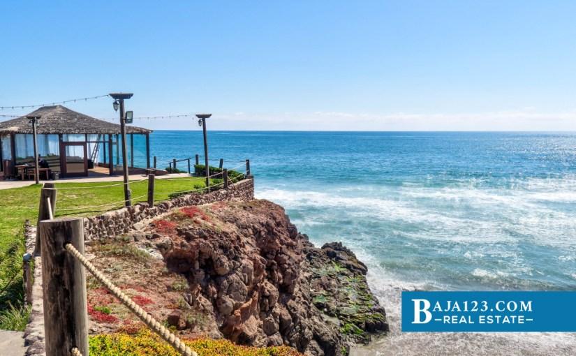 Castillos del Mar, Rosarito Beach Oceanfront Community