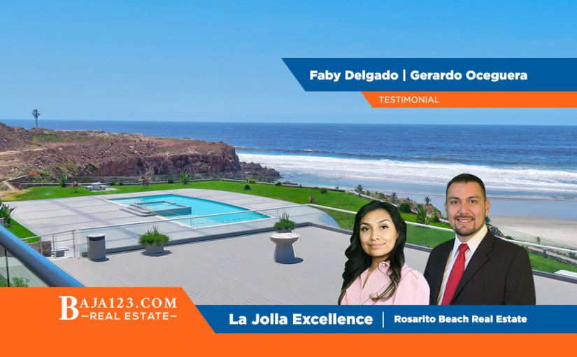 Los Angeles Buyers – Testimonial of Gerardo and Faby