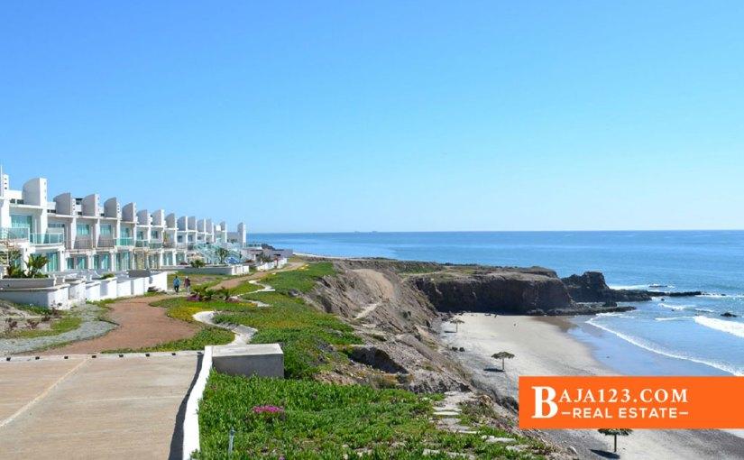 Ocean View Home For Sale in Real Mediterraneo, Tijuana – USD $225,000