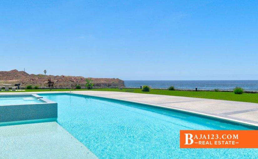 Oceanfront Condo For Sale in La Jolla Excellence, Playas de Rosarito – $375,000 USD