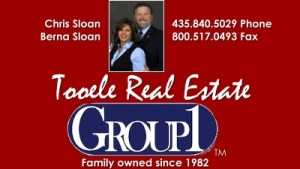 Compare home prices in Tooele County