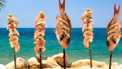 best seafood puerto vallarta