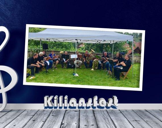 Kiliansfest