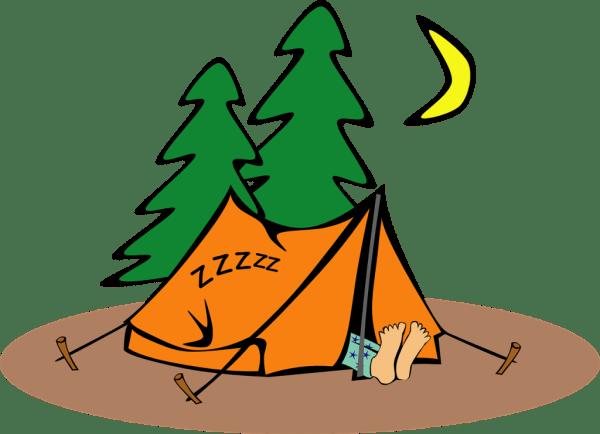Campingausrüstung