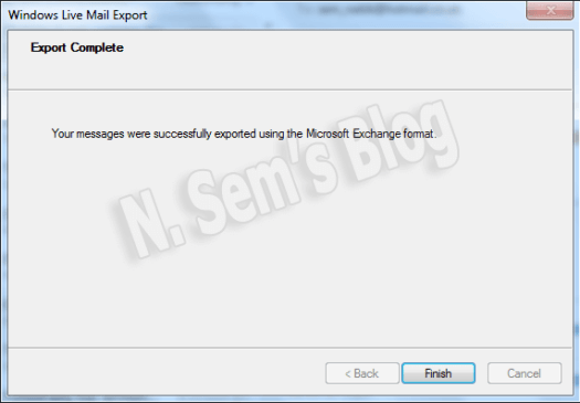 how to convert EML to PST format