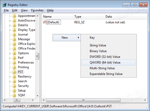 how to use Registry editor?