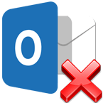 fix Outlook error message