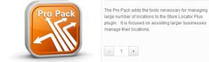 Pro Pack banner