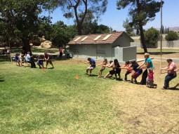 Church picnic 2015