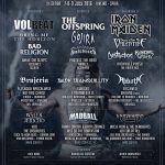 cartel-resurrection-fest-2016-dias