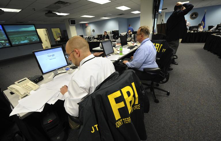 Image result for photos of fbi headquarters and agents
