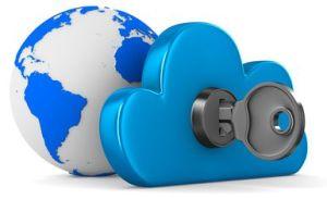 Online Backup - Datensichering in der Cloud