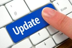 Update Z-Dbackup
