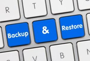 Hyper-V Backup + Restore