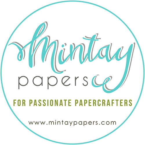 Mintay Scrapbooking Papers