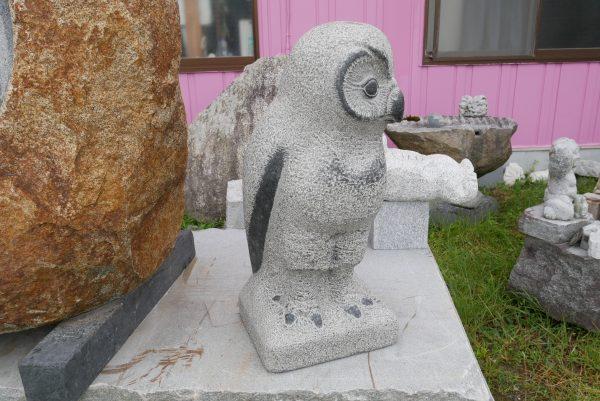 浅賀正治 お墓のリメイク 石彫刻