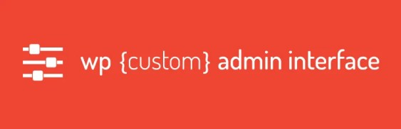 WP CUSTOM ADMIN INTERFACE - Personalizzare il Pannello Admin
