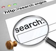 WordPress hirdetés megjelenítése keresőkből érkezőknek